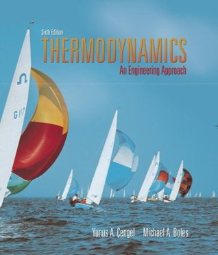 Thermodynamics: An Engineering Approach with Student Resource DVD by Yunus A. Cengel