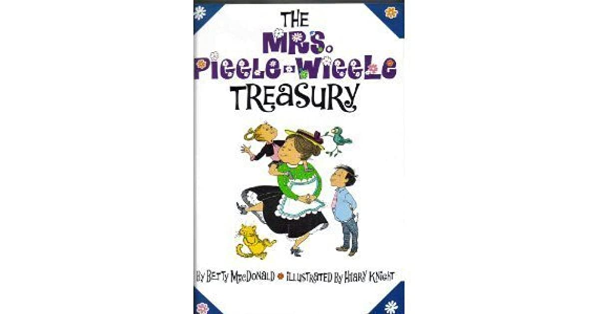 Mrs Piggle Wiggle Ebook