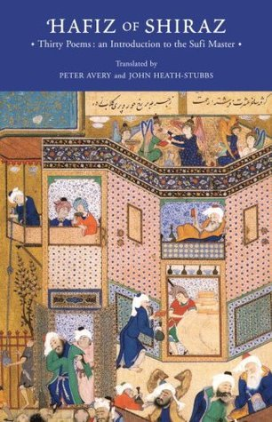 Hafiz of Shiraz Thirty Poems