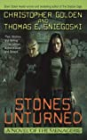 Stones Unturned (The Menagerie, #3)