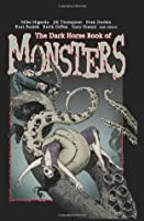 The Dark Horse Book of Monsters
