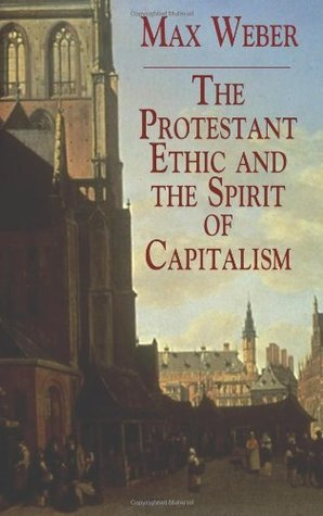 the protestant ethics and the spirit of Catholicism