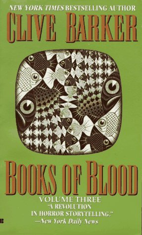 Books of Blood: Volume Three