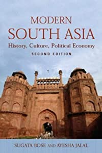 Modern South Asia: History, Culture and Political Economy