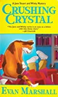 Crushing Crystal (Jane Stuart and Winky #6)
