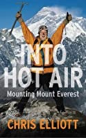 "Into Hot Air: Another ""Novel"" by Chris Elliott"