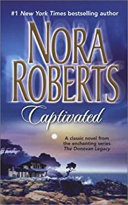 Captivated (The Donovan Legacy, #1)