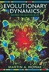 Evolutionary Dynamics: Exploring the Equations of Life