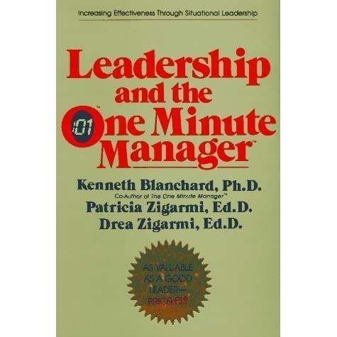 the one minute manager simple