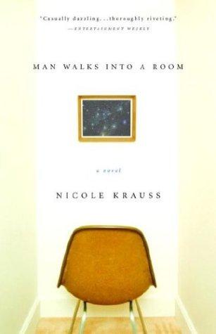 Man Walks Into a Room