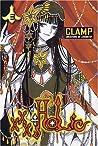 xxxHolic, Vol. 3 by CLAMP