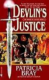 Devlin's Justice (Sword of Change, #3)