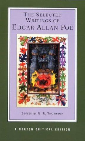 The Selected Writings of Edgar Allan Poe  pdf