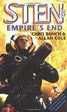 Empire's End (Sten, #8)