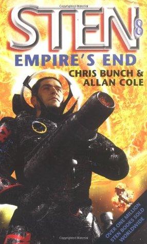 Empires End (Sten #8)
