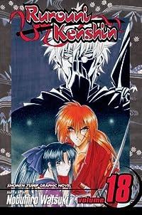 Rurouni Kenshin, Volume 18