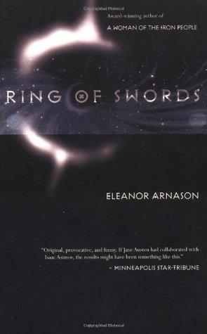 Ring of Swords by Eleanor Arnason