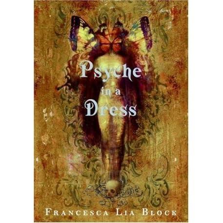 psyche in a dress by sca lia block