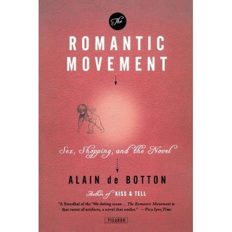 de botton essays in love review