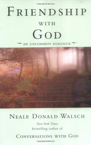 Friendship with God: An Uncommon Dialogue