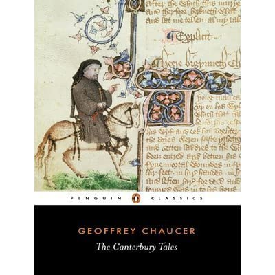 an analysis of humorous genre in canterbury tales by geoffrey chaucer Geoffrey chaucer: canterbury tales, sir thopas genre: the prologue continues  the hoost's role as tale-instigator, calling upon bashful  tale, though the  hoost's bantering description of the elvyssh chaucer contrasts weirdly  3)  much of the plot's comedy will be lost if you are unfamiliar with other short  romances of the.