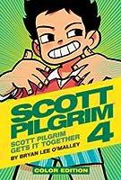 Scott Pilgrim, Volume 4: Scott Pilgrim Gets It Together