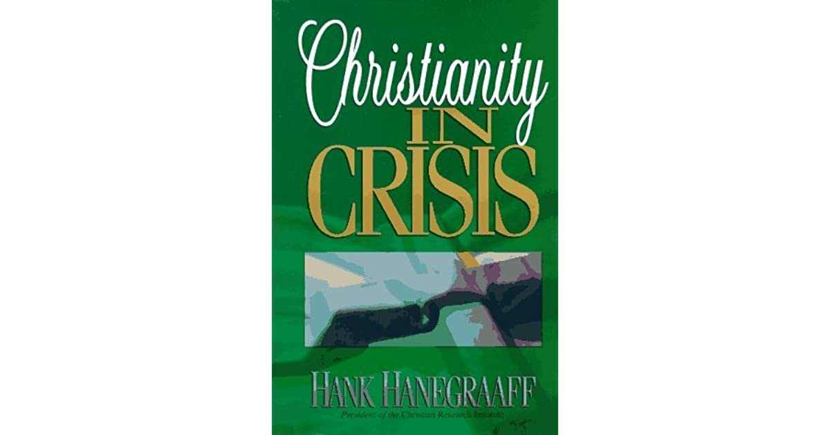 Cristianismo en crisis: Siglo 21 (Spanish Edition)