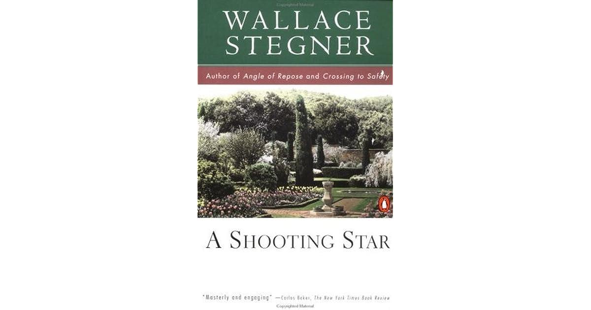 shooting stars poem analysis