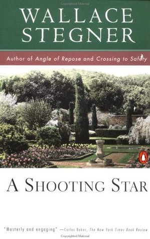 A Shooting Star by Wallace Stegner