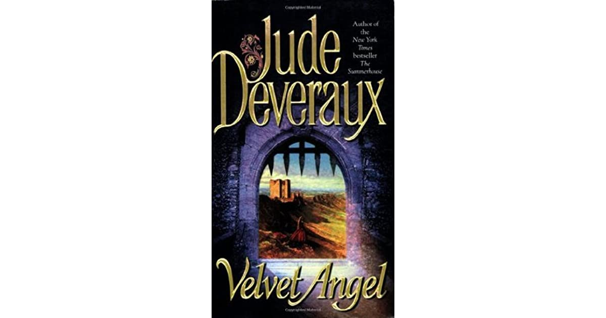 Jude Deveraux Velvet Angel Pdf