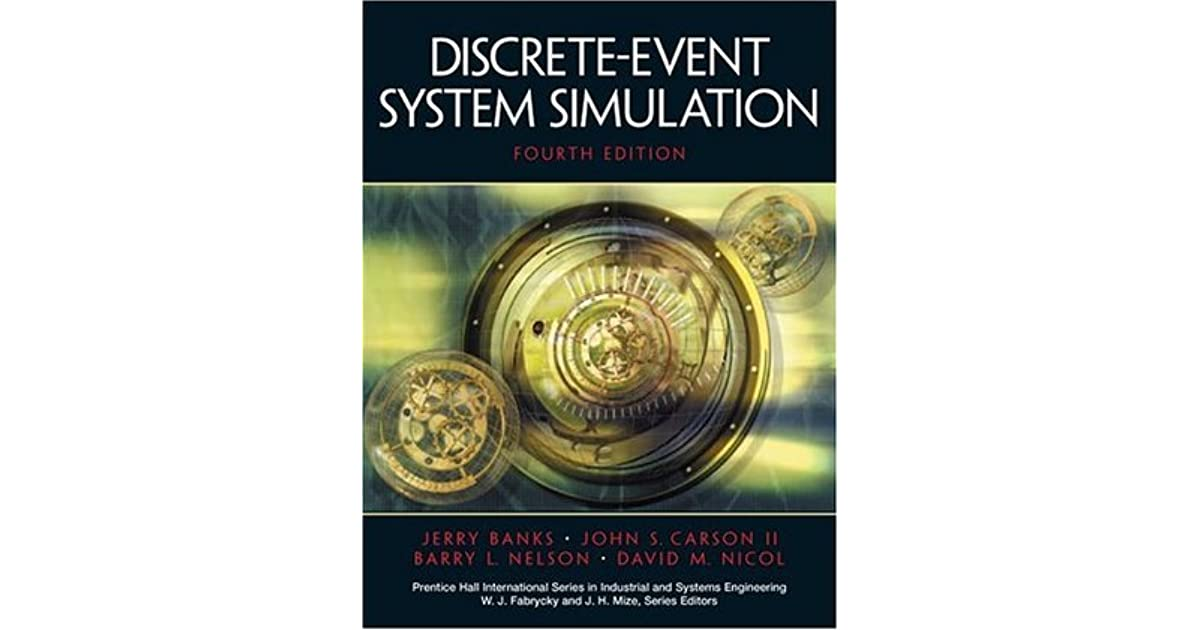 discrete event system simulation fifth pdf download - Typo Designs