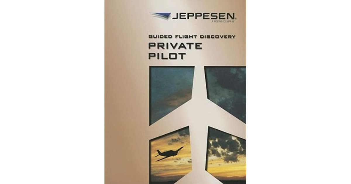fd215f3cf30 Guided Flight Discovery  Private Pilot by Pat Willits