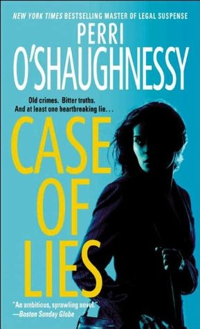 Case of Lies (Nina Reilly #11)