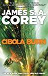 Book cover for Cibola Burn (Expanse, #4)