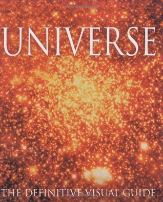 Rees - Universe: The Definitive Visual Guide