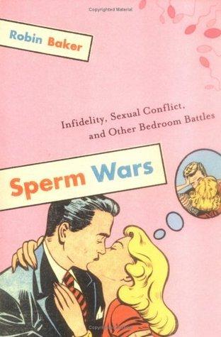 Sperm Wars Infidelity  Sexual Conflict
