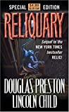 Reliquary (Pendergast, #2)