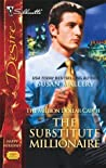 The Substitute Millionaire (The Million Dollar Catch, #1)