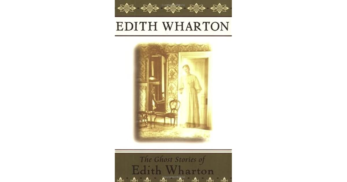 ghosts in afterward by edith wharton essay Analysis of afterward the mount edith wharton often criticized the moral once wharton promises both her characters and her readers a ghost in lyng.