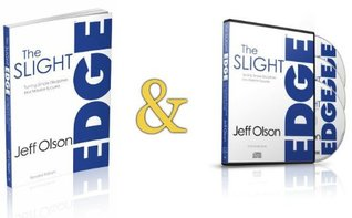 The Slight Edge Combo Pack