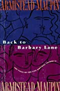 Back to Barbary Lane: The Tales of the City Omnibus