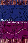 Back to Barbary Lane: The Tales of the City Omnibus (Tales of the City, #4-6)