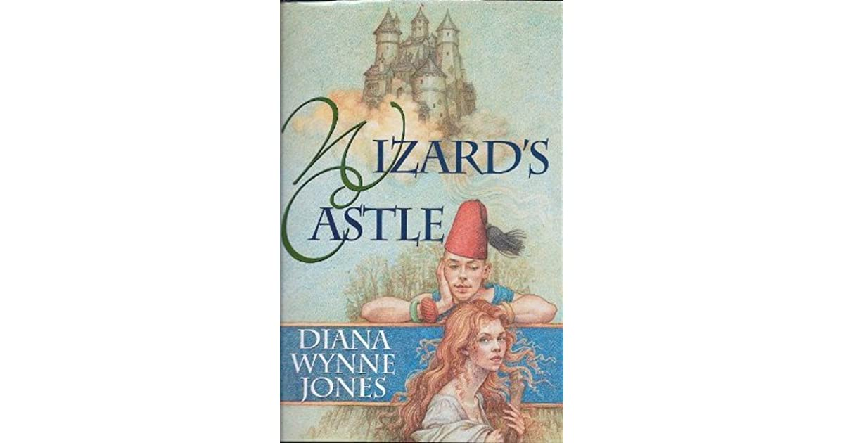 Wizard's Castle (Howl's Moving Castle, #1-2) By Diana