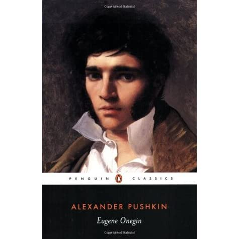 eugene onegin critical essays An earlier version of this appeared as a s pushkin, eugene onegin, with preface by ronald hingley & vocabulary complied by frances f sobotka, with bibliography by adp briggs london: bristol classical press 1991.