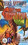 Man from Mundania (Xanth #12)