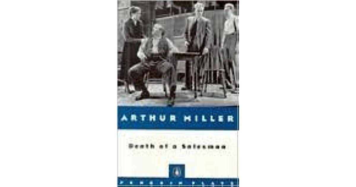 arthur miller biography book