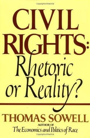 Civil Rights Rhetoric or Reality