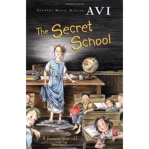 the secret school avi pdf