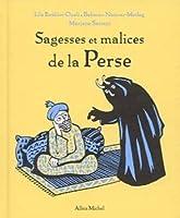 Sagesse Et Malices de La Perse (Hors Collection) (French Edition)