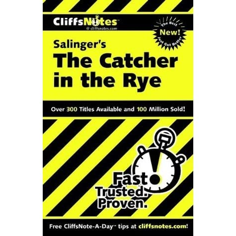catcher in the rye letter The catcher in the rye questions and answers the question and answer section for the catcher in the rye is a great resource to ask questions, find answers, and discuss the novel.